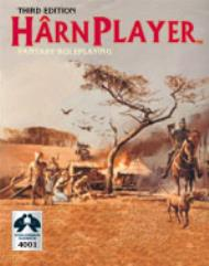 HarnPlayer (3rd Edition)
