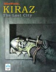 Panaga #2 - Kiraz - The Lost City