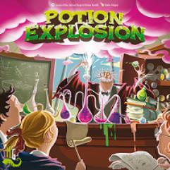 Potion Explosion (1st Edition)