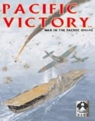 Pacific Victory (1st Edition)