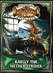 Kaelly - The Nether Strider (1st Edition)