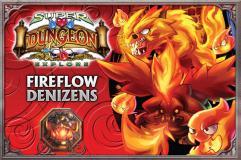 Fireflow Denizens