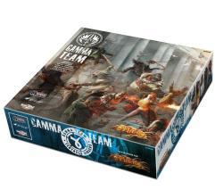 Gamma Team Expansion