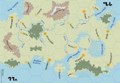 Steppe Mapset