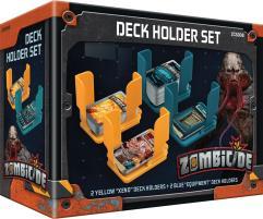 Deck Holder Set