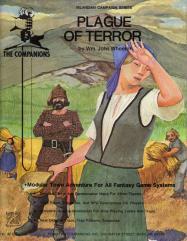 Plague of Terror