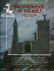 Brotherhood of the Bolt