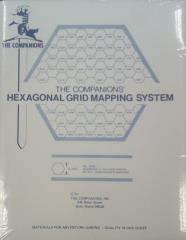 Hexagonal Grid Mapping System