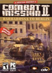 Combat Mission II - Barbarossa to Berlin