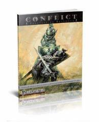 Conflict Roleplaying Rulebook