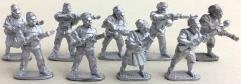 Colonial African Troops #1