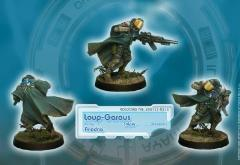 Loup-Garous w/Sniper Rifle