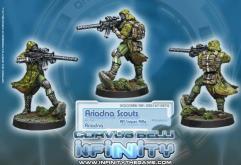 Scout w/Sniper Rifle (Resculpt)