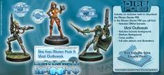 Dire Foes Mission Pack #5 - Viral Outbreak
