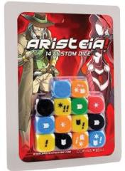 Aristeia! Dice Pack (14)