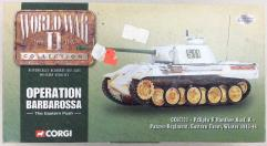 PzKpfw V Panther Ausf. A - Panzer Regiment, Eastern Front, Winter 1943-44 (1:50)
