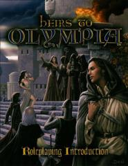 Heirs to Olympia Quickstart Rules w/Adventure