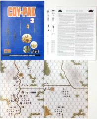 Coy-Pak #3 - Marvie and Beyond, Western Front