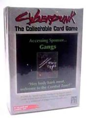 Gangs Starter Deck