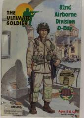 82nd Airborne Division - D-Day