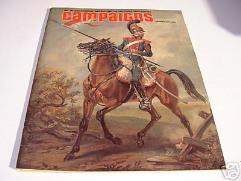 """#10 """"Napoleon's Service du Sante"""""""