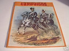 "#12 ""The Death's Head Hussars Part 2, The Badajoz"""