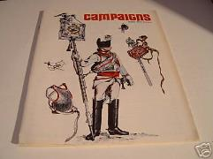 "#25 ""Prussian Infantry Colors, When GMC Meant Gun Motor Carriage"""