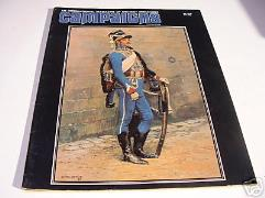 "#3 ""The Cameron Highlanders, The Death of the Light Brigade"""