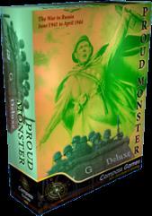 Proud Monster Deluxe - The Russ-German War, 1941-1944