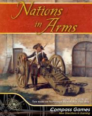 Nations in Arms - Valmy to Waterloo, The Wars of Napoleon Bonaparte 1792-1815 (2nd Edition)