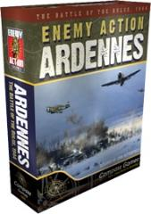 Enemy Action - Ardennes