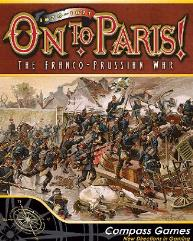 On to Paris! - The Franco-Prussian War