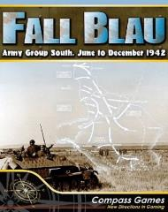 Fall Blau - Army Group South, June to December 1924