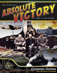 Absolute Victory - World Conflict 1939-1945