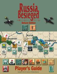 Russia Besieged - Player's Guide (Deluxe Edition)