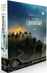Red Poppies Campaigns Vol. 2 - Last Laurels at Limanowa