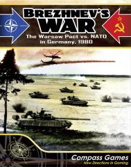 Brezhnev's War - NATO vs. The Warsaw Pact in Germany, 1980