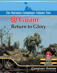 Guam - Return to Glory