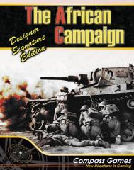 African Campaign, The (Designer Signature Edition)