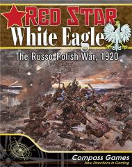 Red Star White Eagle - The Russo-Polish War 1920 (Designer Signature Edition)