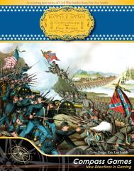 Battle Hymn Vol. 1 - Gettysburg and Pea Ridge