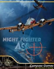 Nightfighter Ace - Air Defense Over Germany, 1943-44