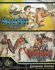 Alexandros and Spartacus