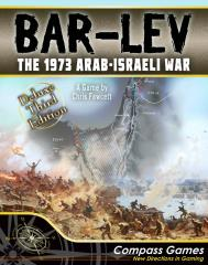 Bar-Lev - The 1973 Arab-Israeli War (Deluxe Edition)