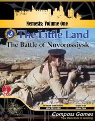 Nemesis Vol. 1 - The Little Land, The Battle for Novorossiysk