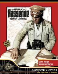 Decision At Kasserine - Rommel's Last Chance (Designer Signature Edition)