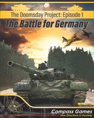 Doomsday Proect, The - Episode One, The Battle for Germany