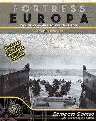 Fortress Europa (Designer Signature Edition)