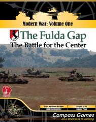 Modern War - Volume 1, The Fulda Gap - The Battle for the Center