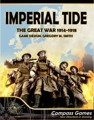 Imperial Tide - The Great War 1914-1918